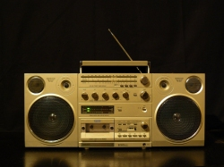 Sanyo M1120 - last post by Mark GF-575