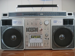 AIWA SC-A8 POWERED SPEAKERS - last post by nz boom