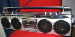 What tape deck to make recordings? - last post by mtrkr
