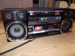 JVC PC-W300 Tape Deck - last post by BlackMoses