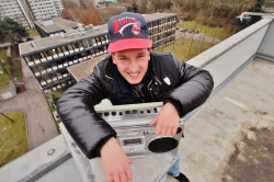 PICS OF THE 2ND INTERNATIONAL BOOMBOX MEETING DESSAU 2011 - last post by RadioRaheem