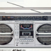Toshiba Bombeat RT-SF36 hum and static with cassette deck - last post by crazygamer